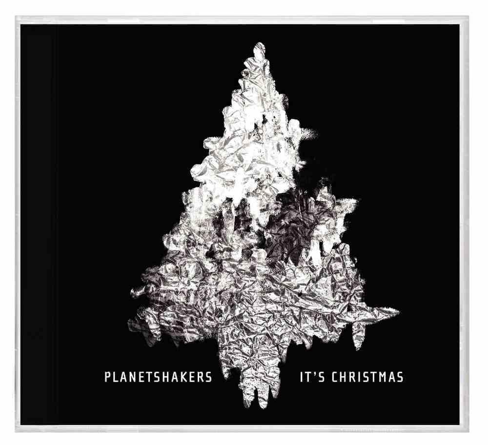 It's Christmas CD