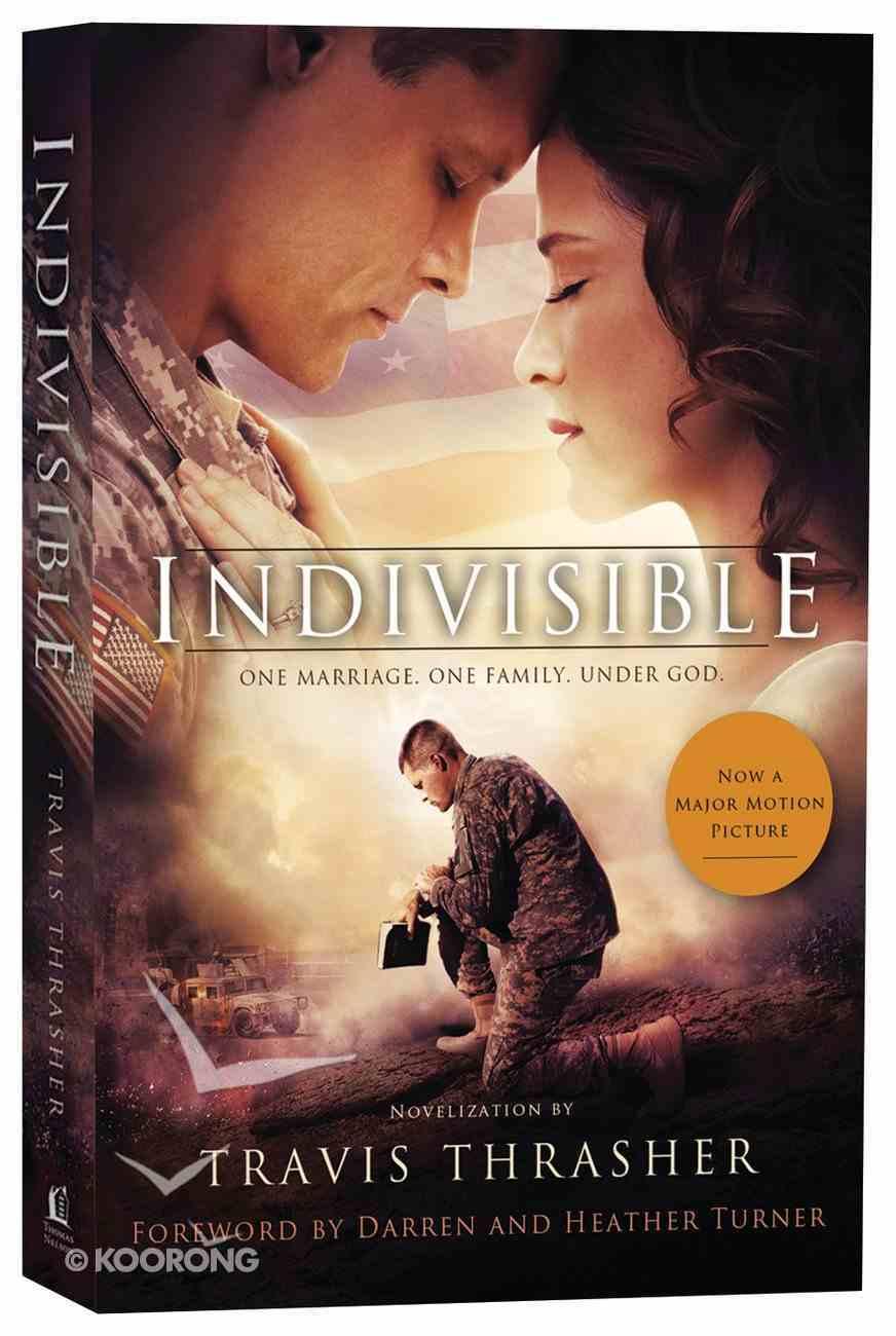 Indivisible: A Novelization Paperback