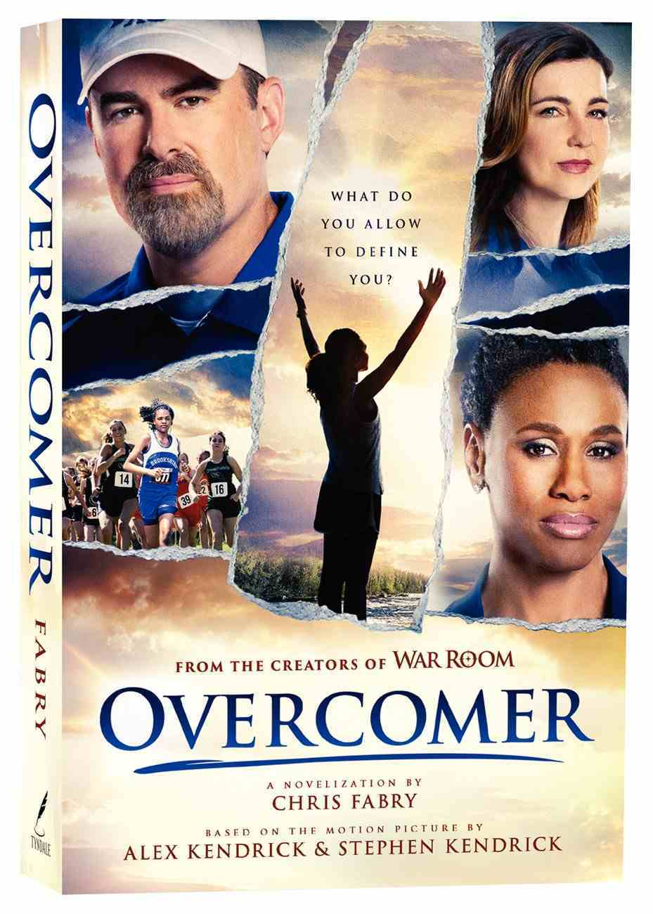 Overcomer Paperback