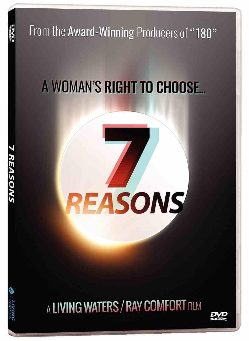 7 Reasons DVD