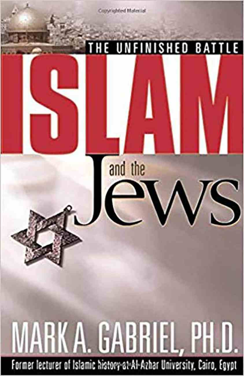 Islam and the Jews Paperback