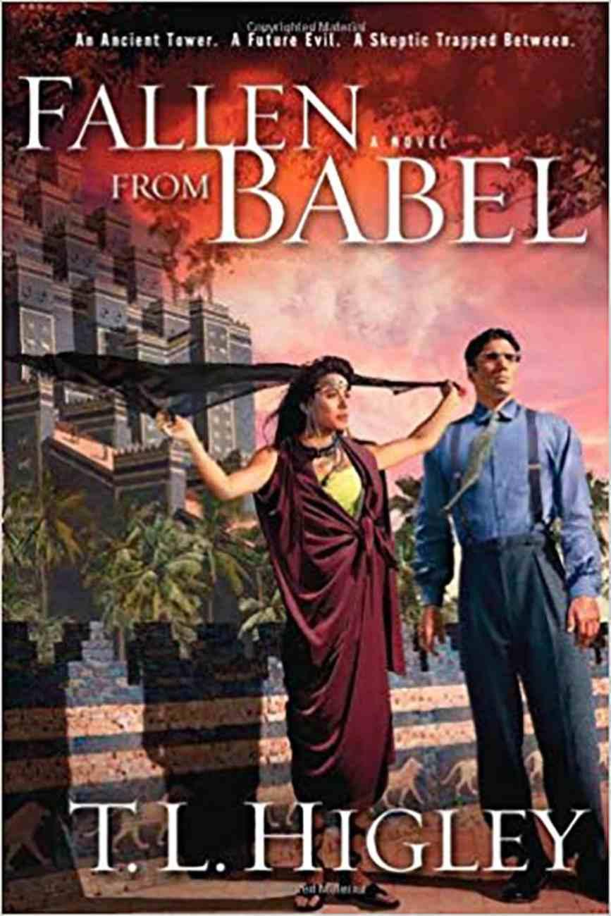 Fallen From Babel Paperback