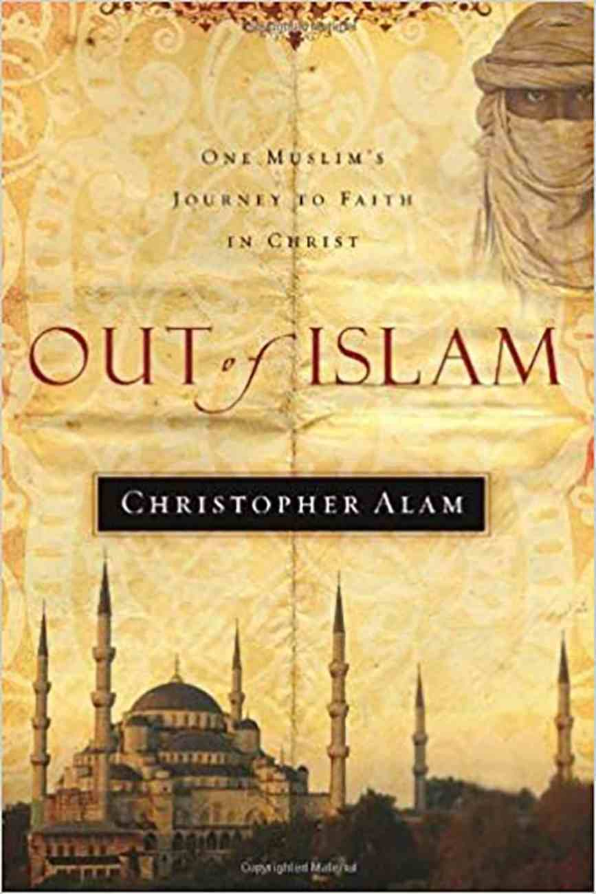 Out of Islam Paperback