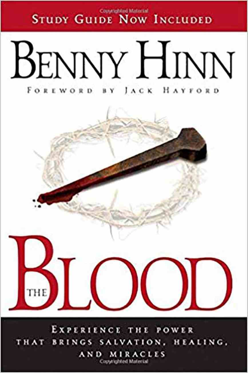 The Blood Paperback