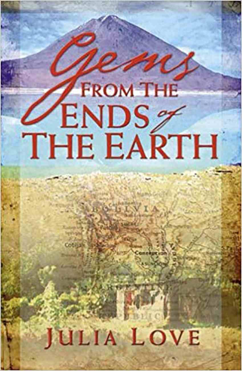 Gems From the Ends of the Earth Paperback