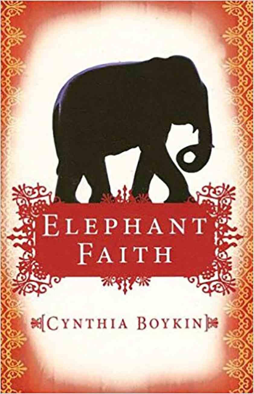 Elephant Faith Paperback
