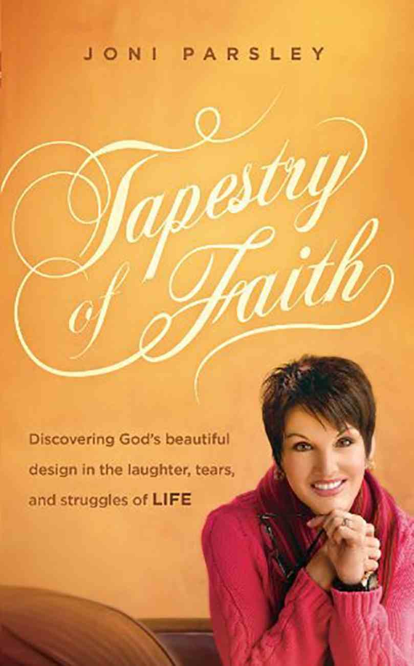 Tapestry of Faith Paperback