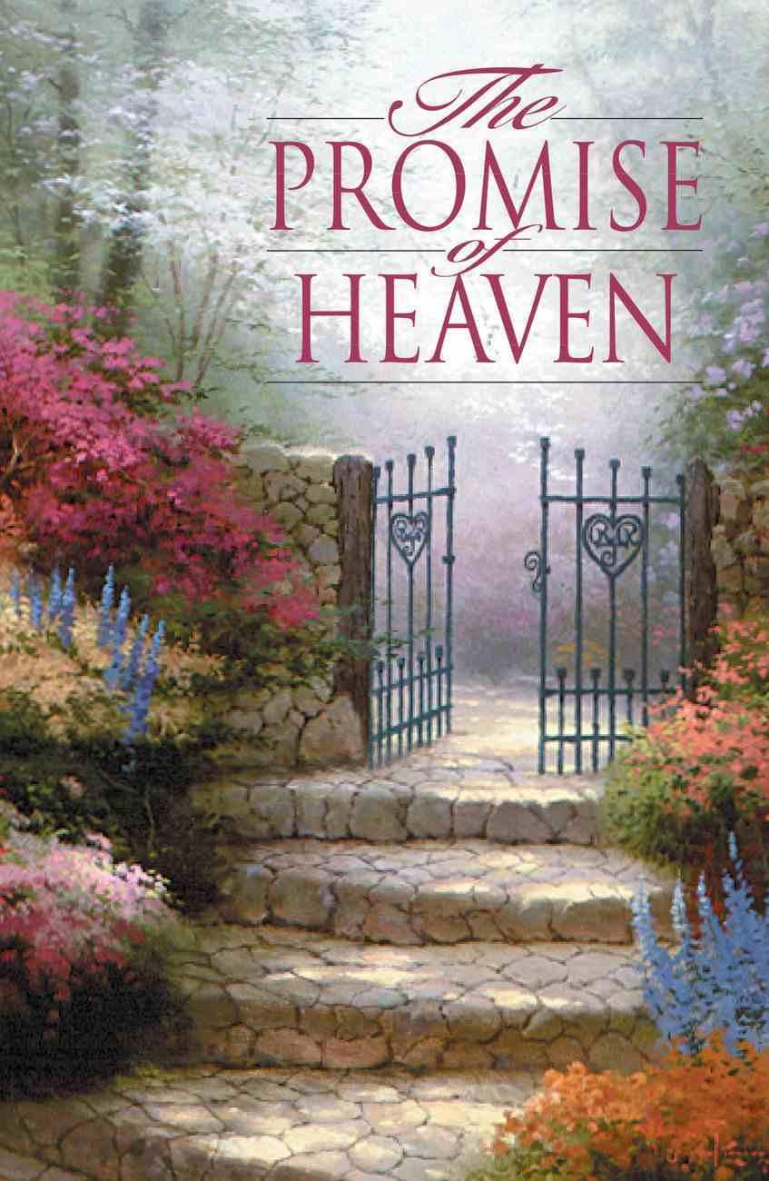 Promise of Heaven NASB (25 Pack) Booklet