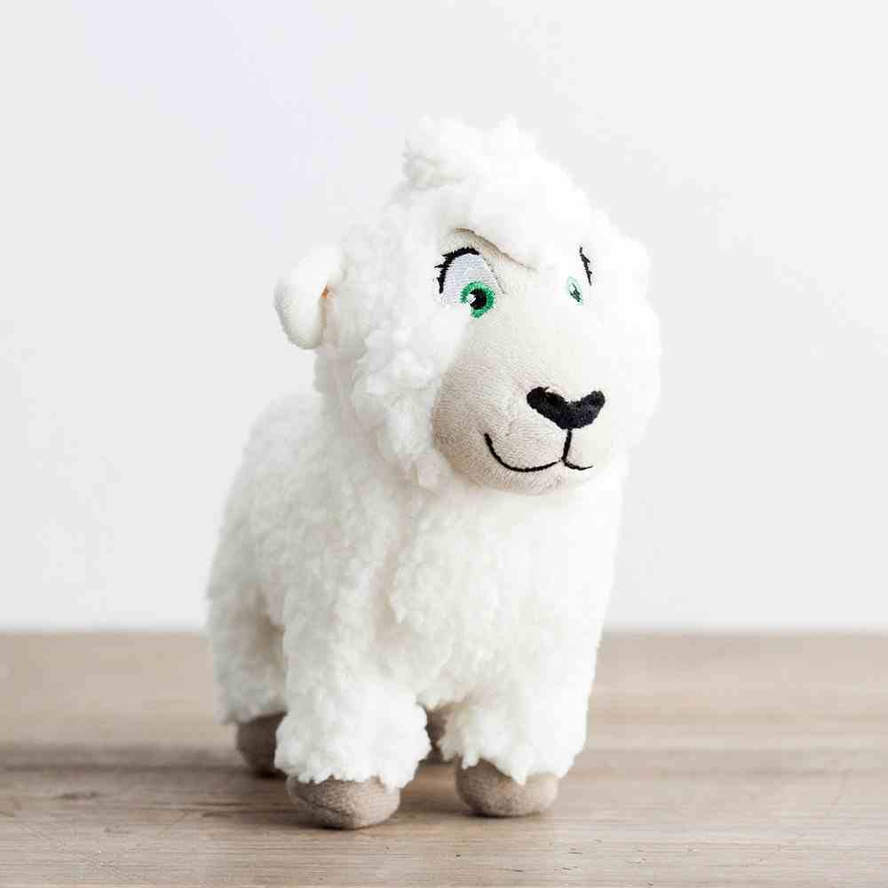 Plush Sheep Soft Goods