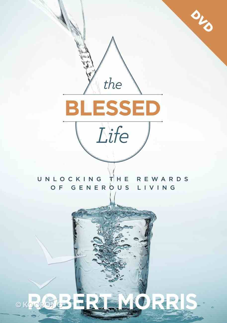The Blessed Life (Dvd) DVD