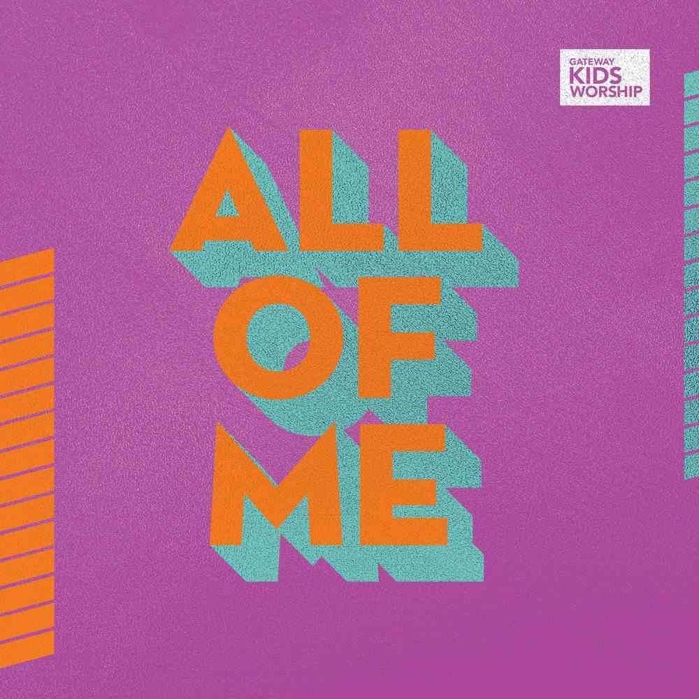 All of Me CD + DVD DVD
