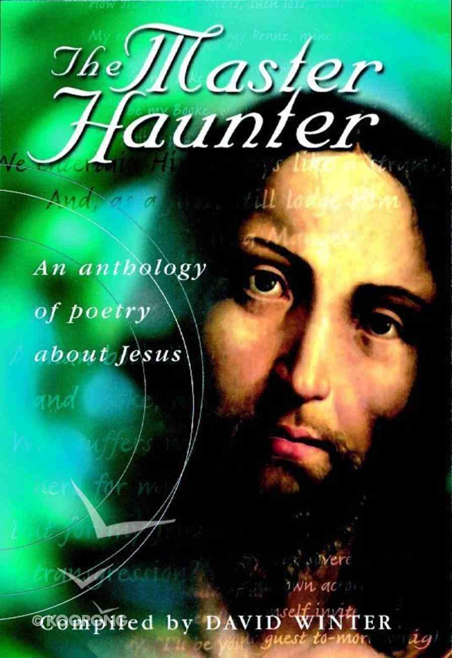 The Master Haunter Hardback