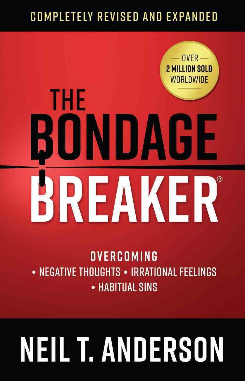 The Bondage Breaker (Youth Edition) Paperback