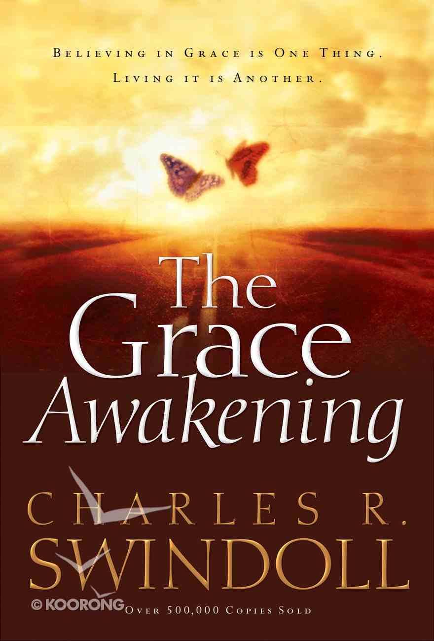 The Grace Awakening Paperback