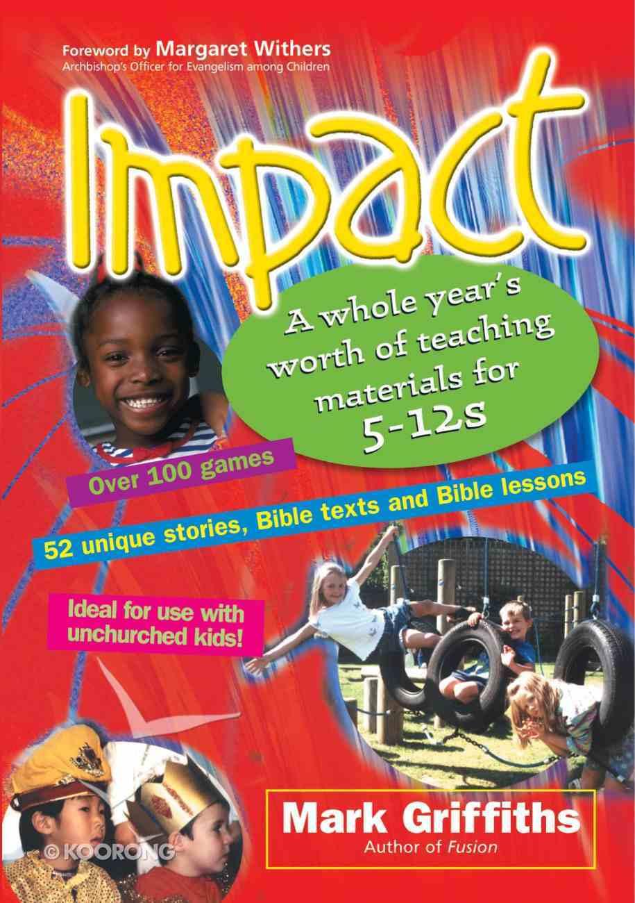 Impact Paperback