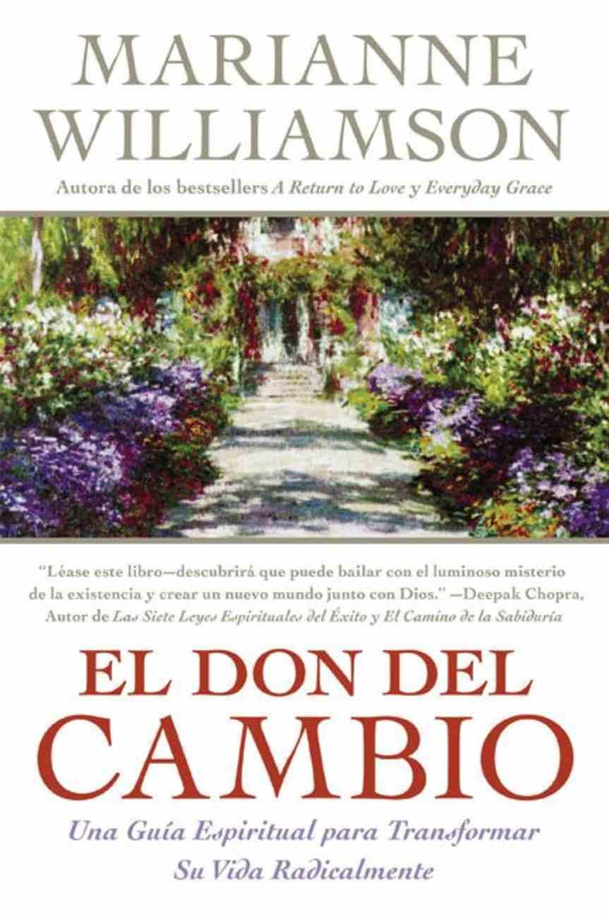 Don Del Cambio, El eBook