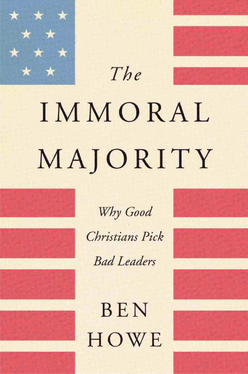 The Immoral Majority eBook
