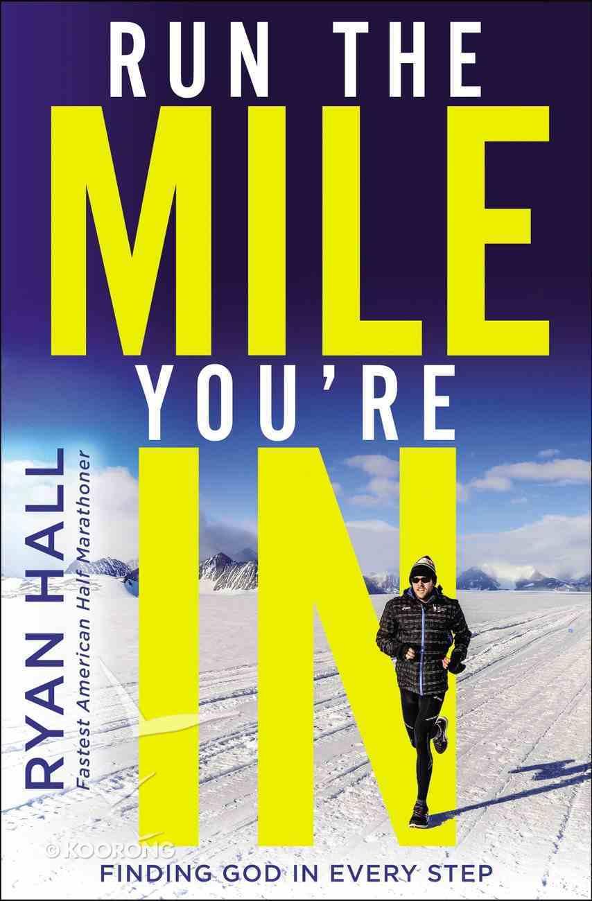 Run the Mile You're in eBook
