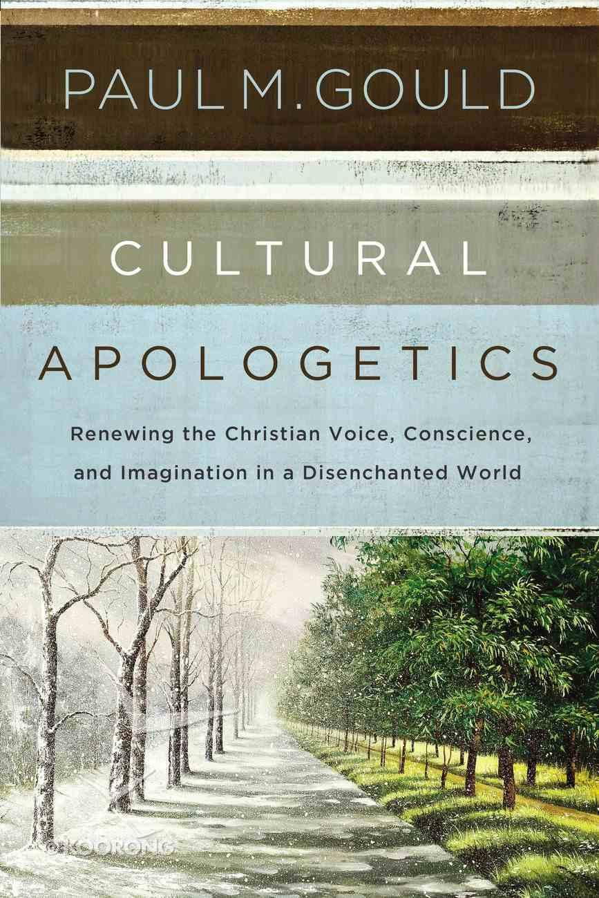 Cultural Apologetics (Zondervan Academic Course Dvd Study Series) eBook
