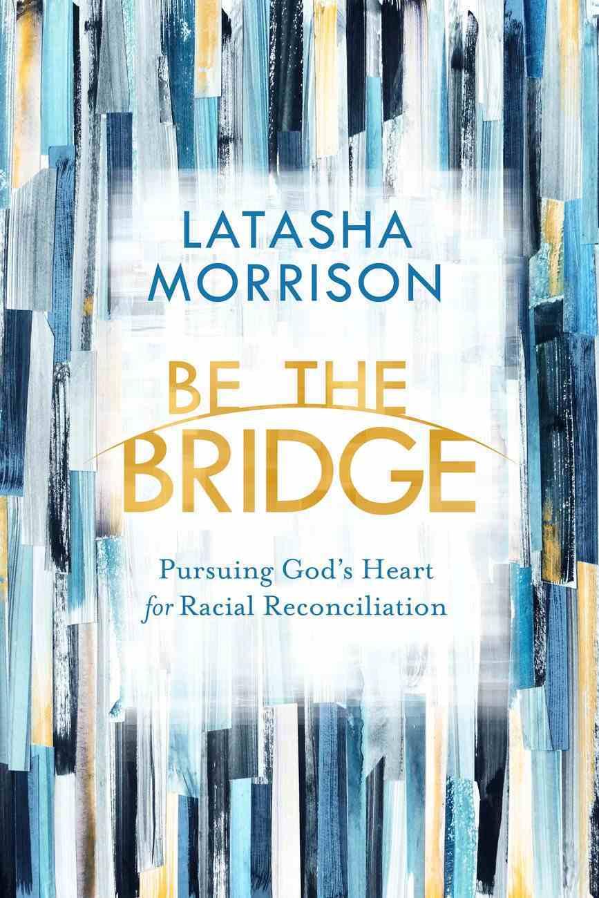 Be the Bridge eBook