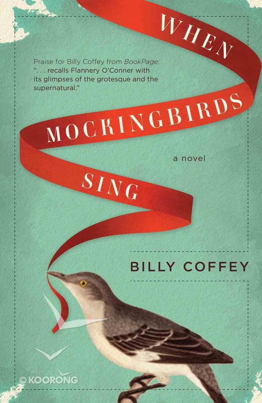 When Mockingbirds Sing eAudio Book