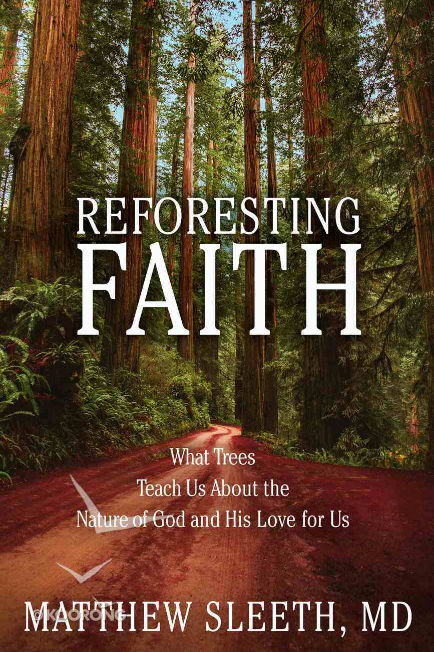 Reforesting Faith eBook