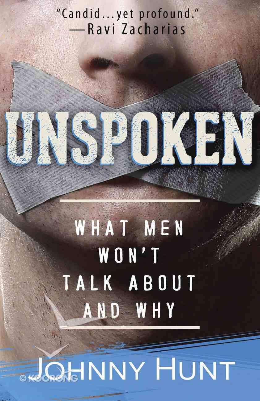 Unspoken eBook