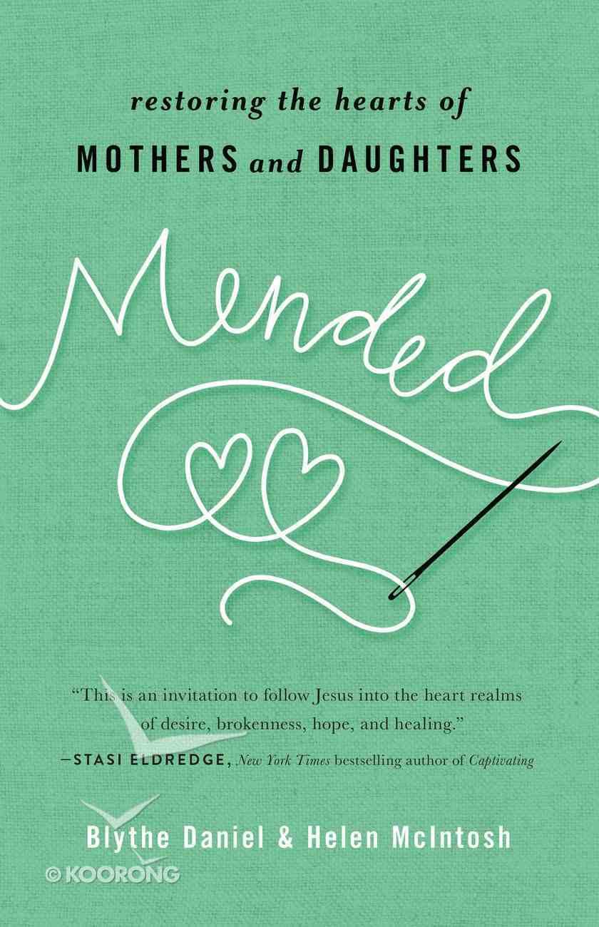 Mended eBook