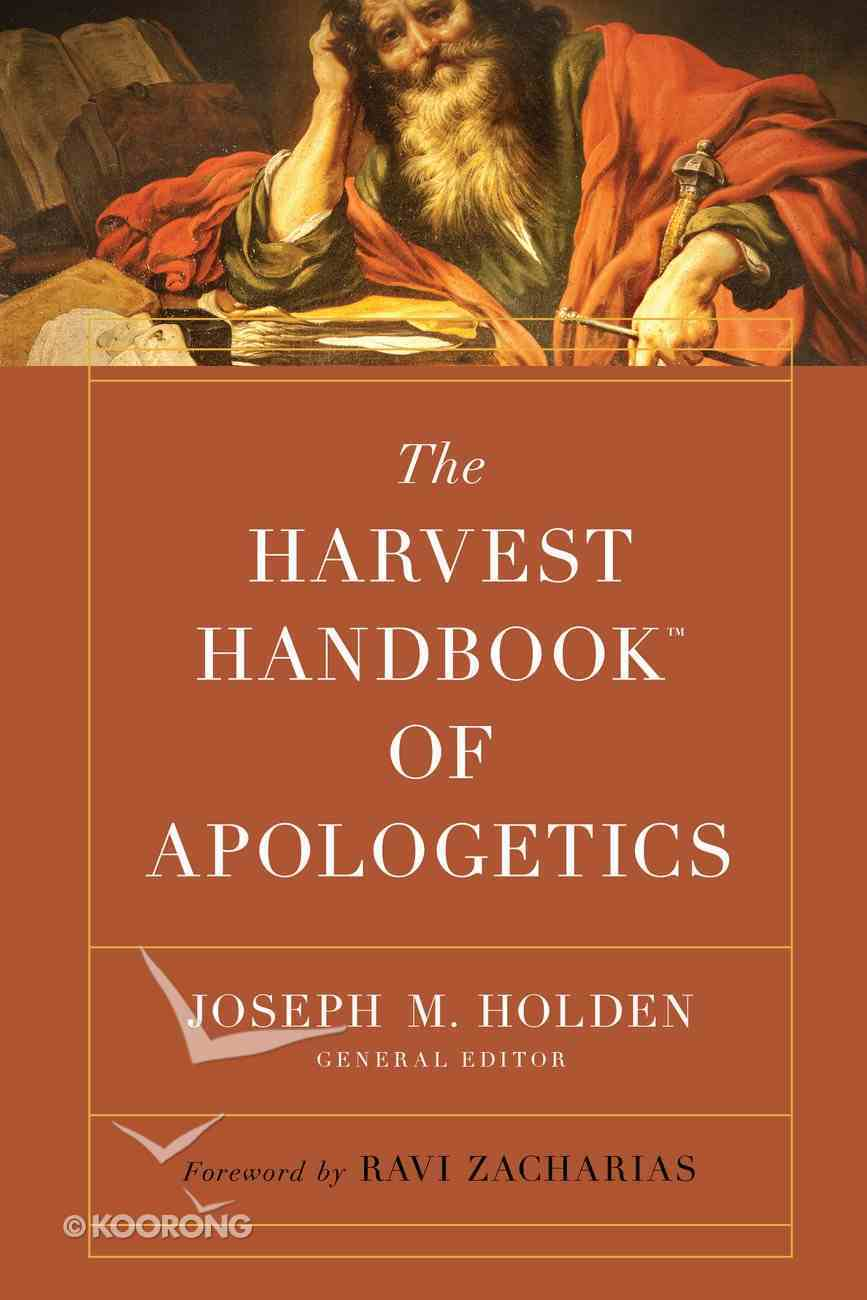 The Harvest Handbook? of Apologetics eBook