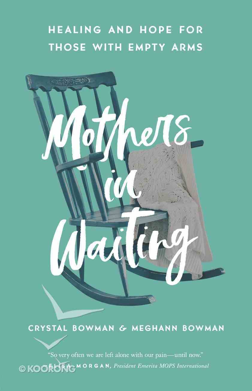 Mothers in Waiting eBook