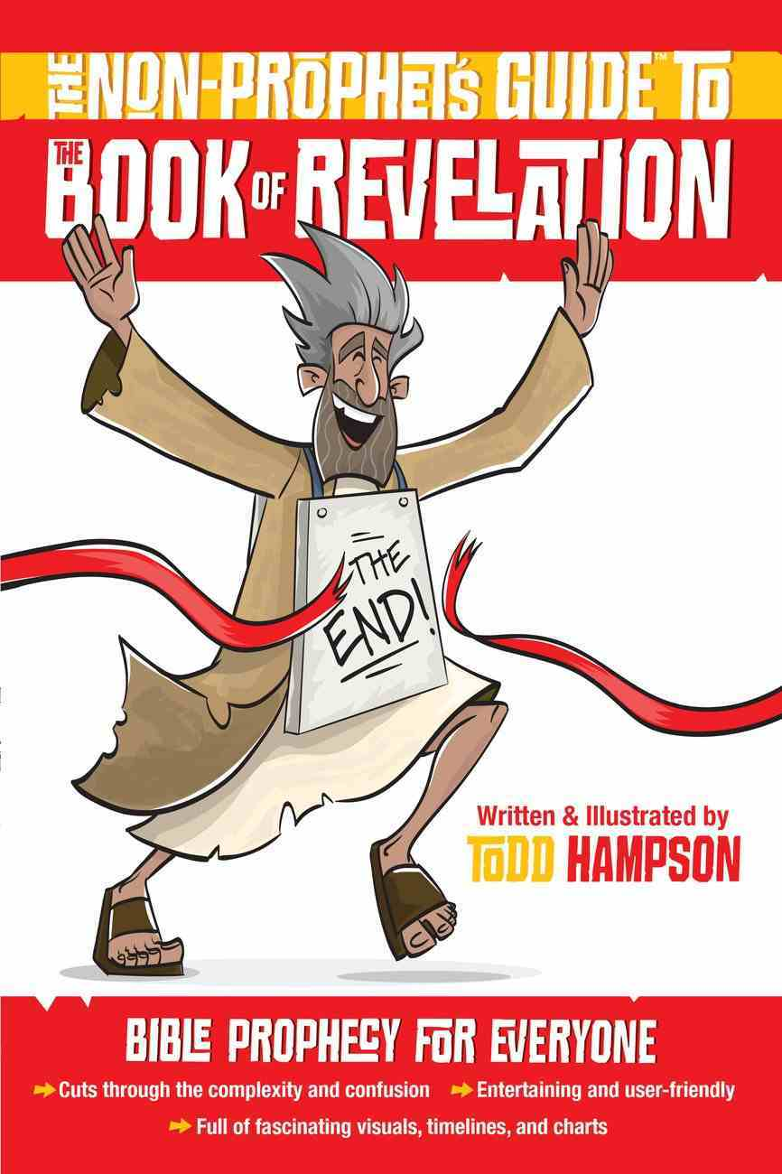 The Non-Prophet's Guide To? the Book of Revelation eBook