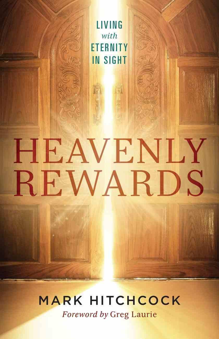 Heavenly Rewards eBook