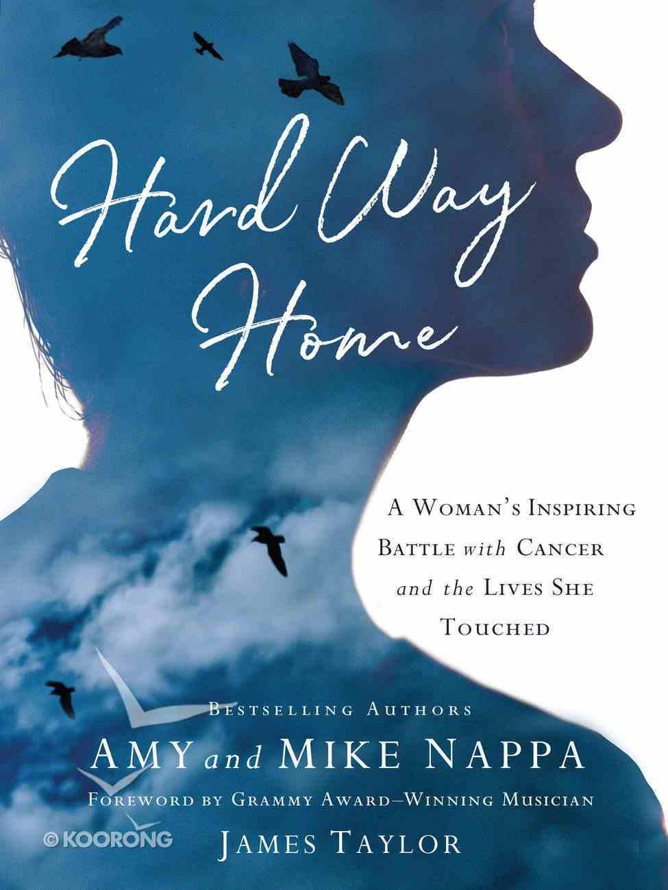 Hard Way Home eBook