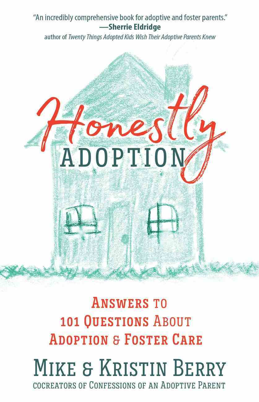 Honestly Adoption eBook