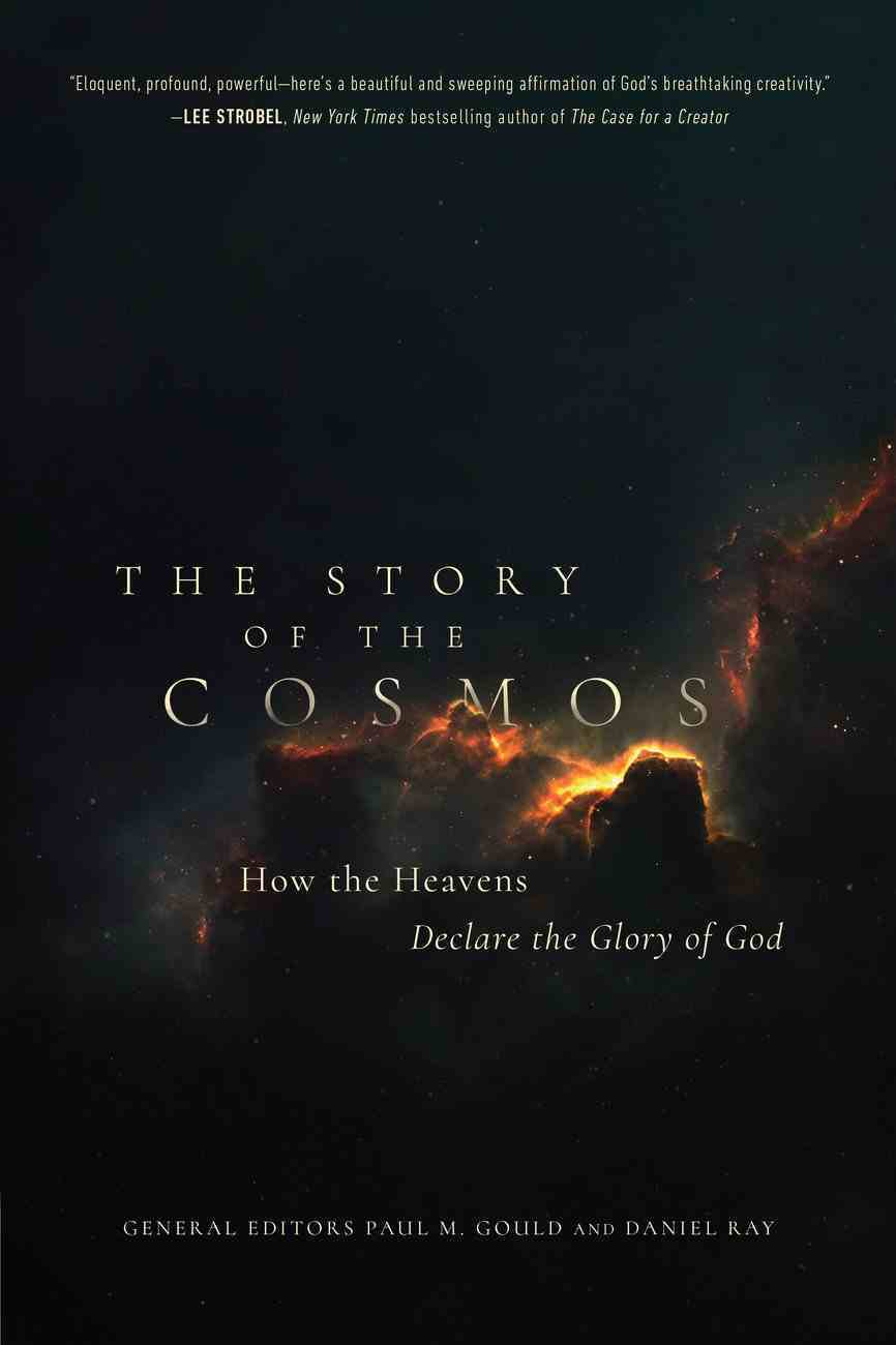 The Story of the Cosmos eBook