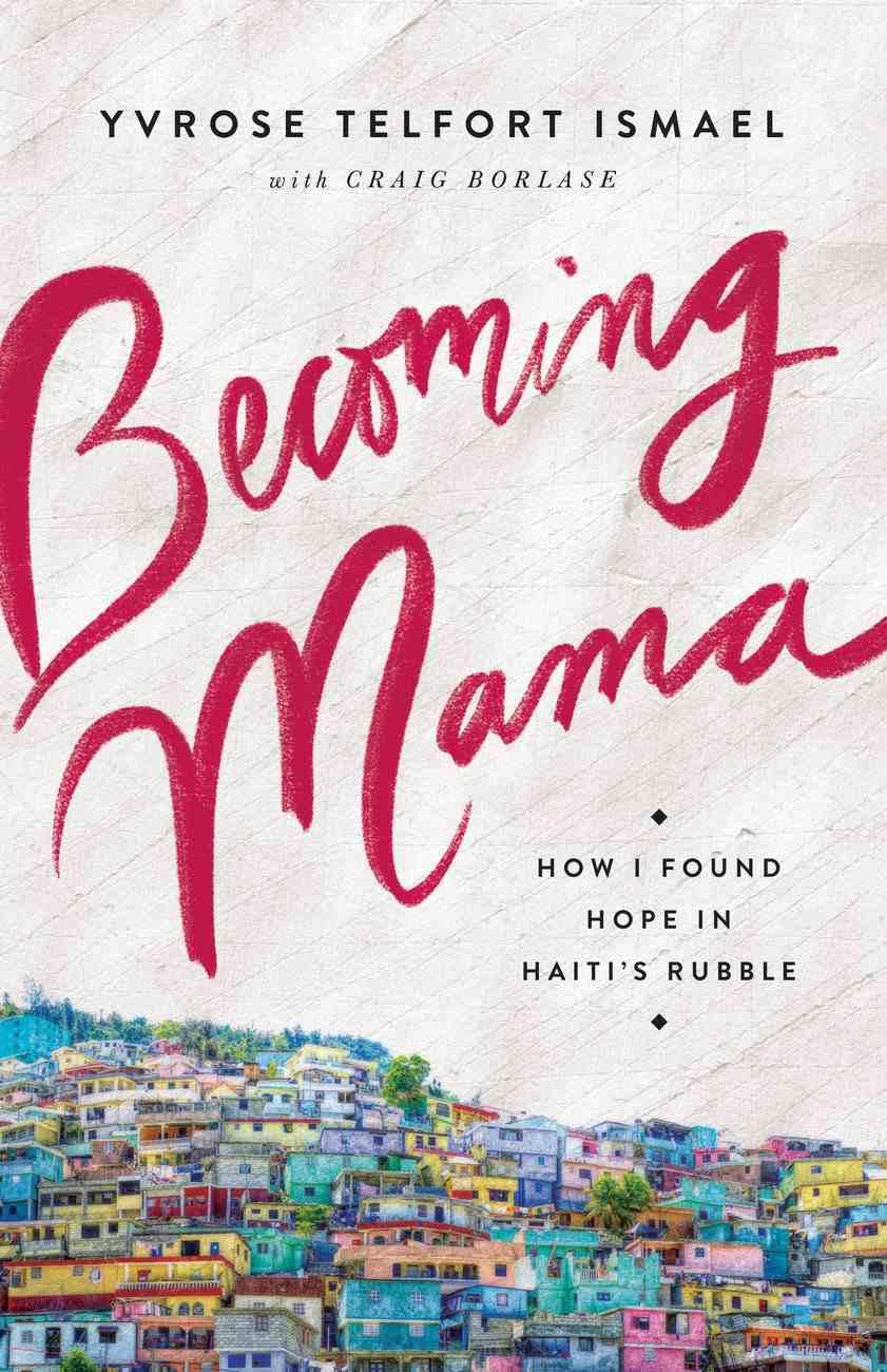 Becoming Mama eBook