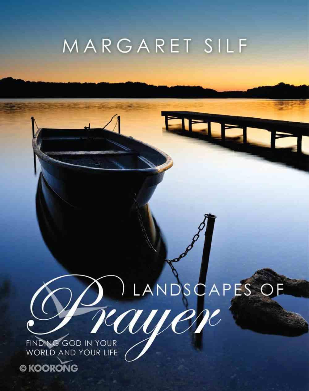 Landscapes of Prayer Hardback