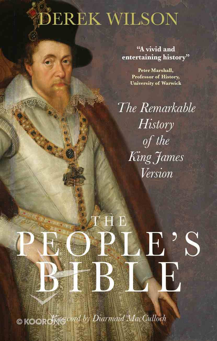 The People's Bible Paperback