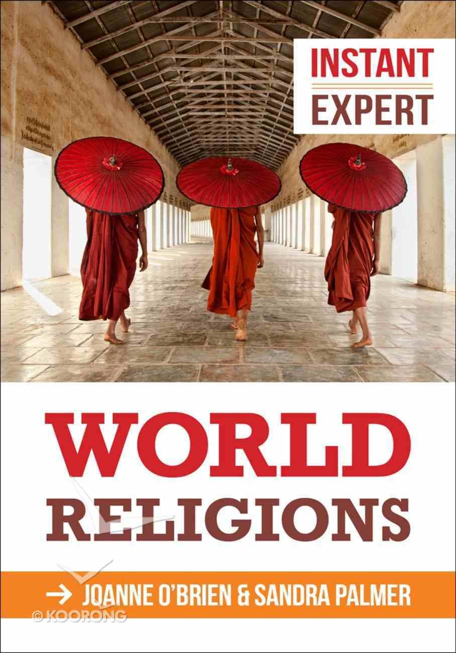 World Religions (Instant Expert Series) Paperback
