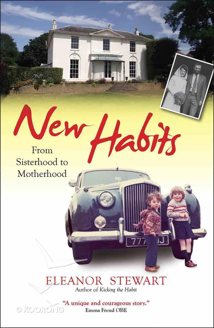 New Habits eBook