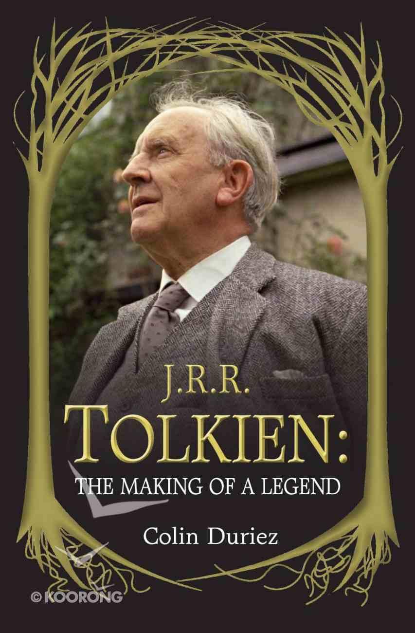 J.R.R Tolkien eBook