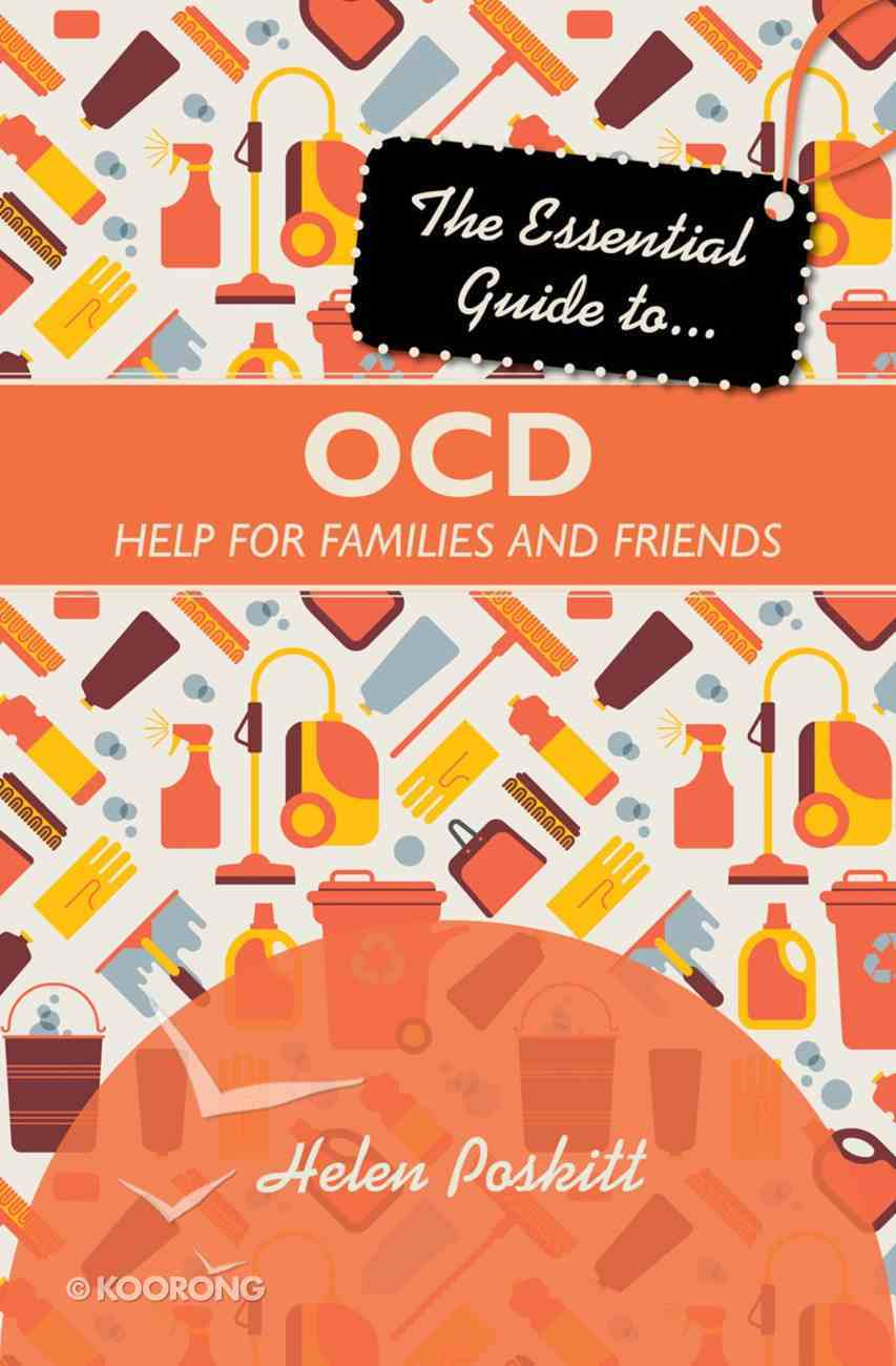 The Essential Guide to Ocd eBook