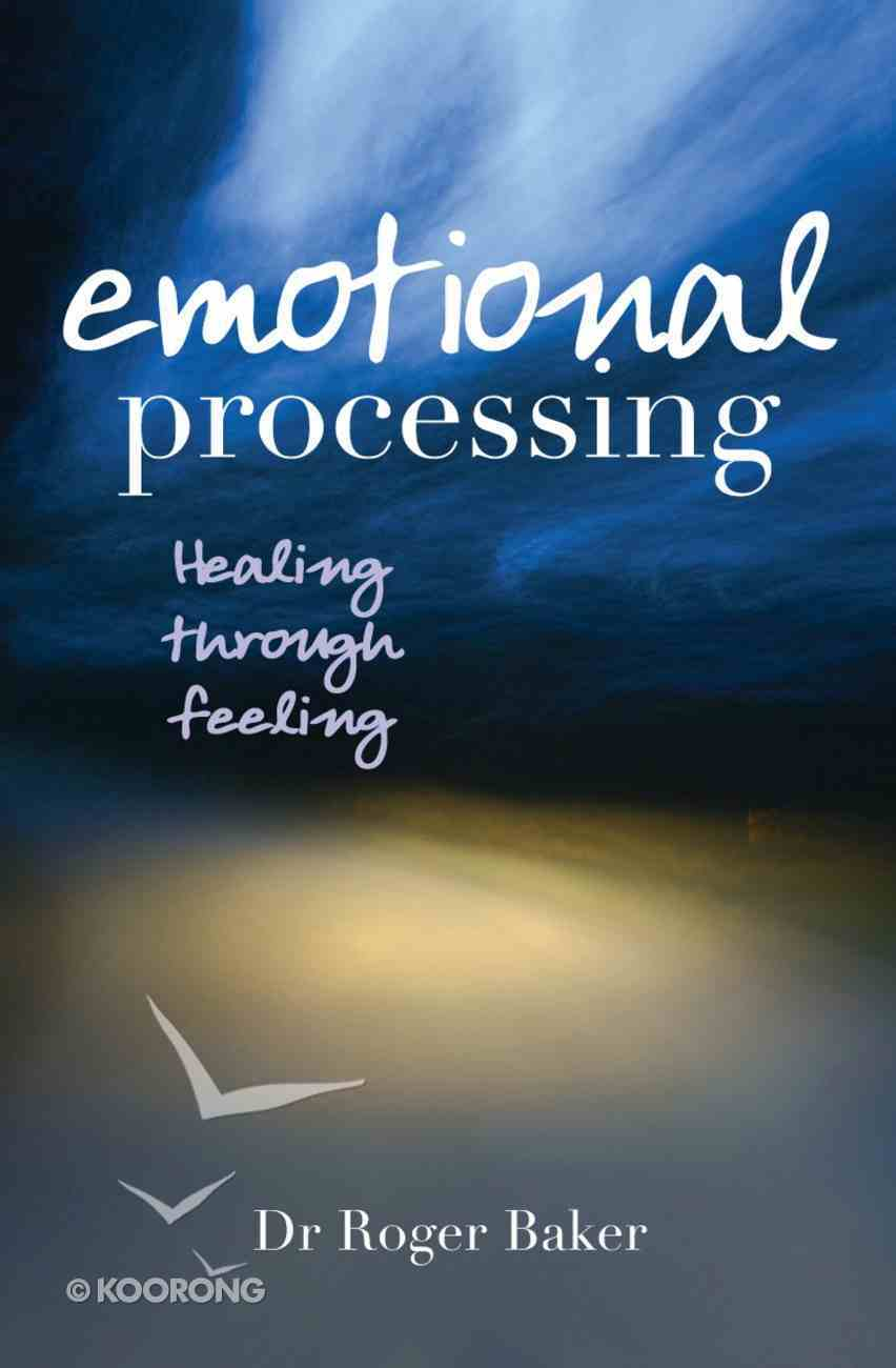 Emotional Processing eBook
