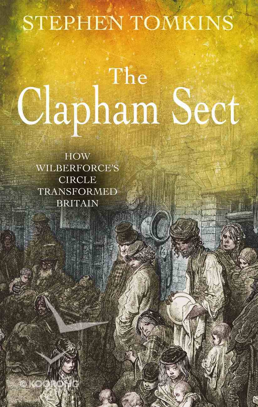 The Clapham Sect eBook