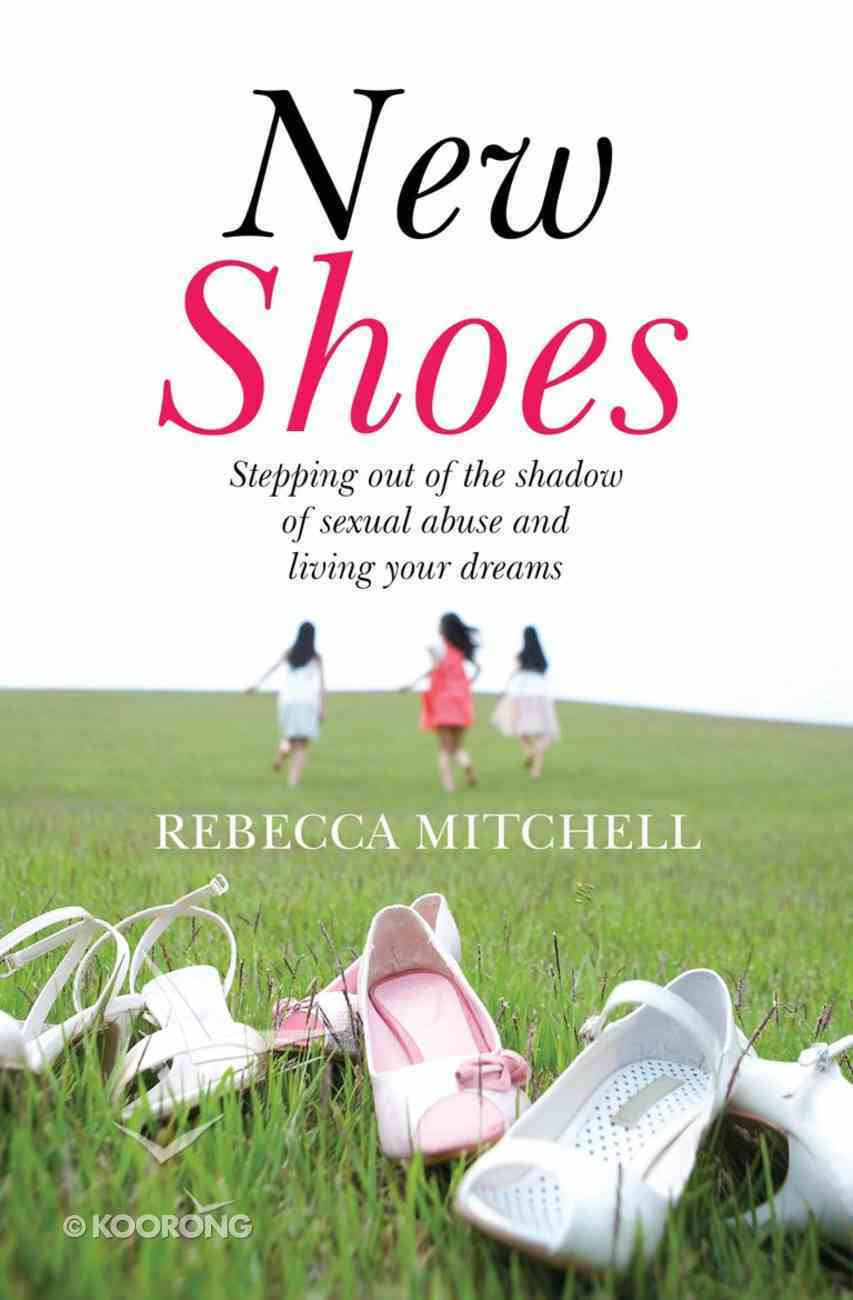 New Shoes eBook