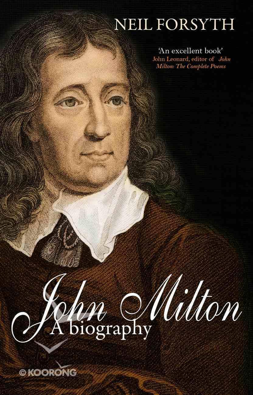 John Milton eBook