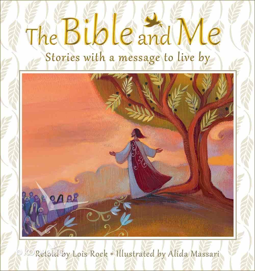 The Bible and Me Hardback
