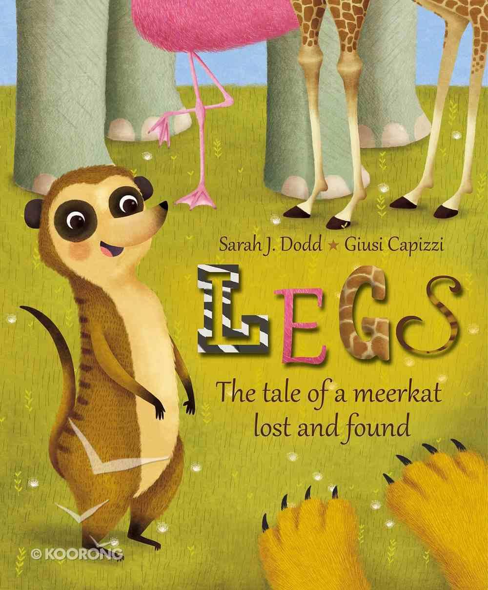 Legs Paperback