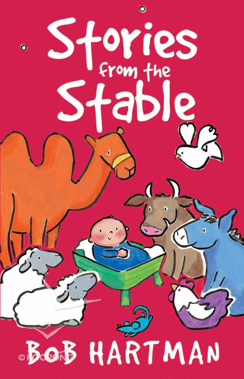 Stories From the Stable eBook
