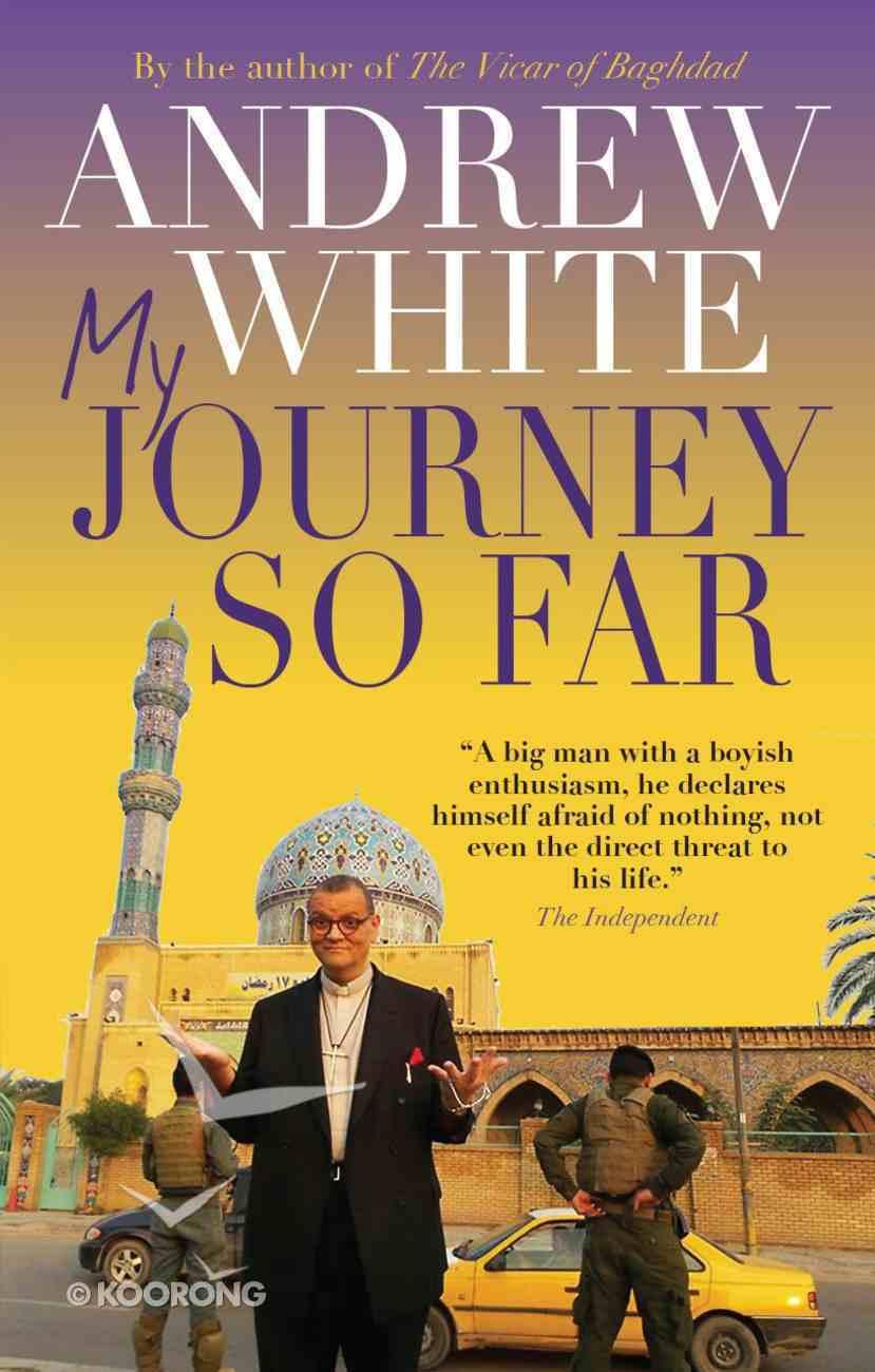 My Journey So Far Paperback